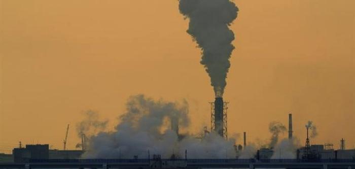 El cambio climático es una de las mayores preocupaciones actuales y ya comienza a transformar nuestro entorno. Foto: EFE