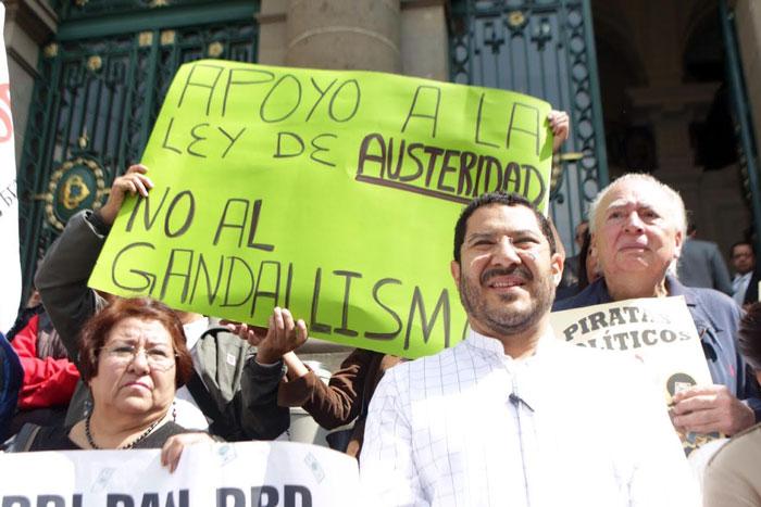 Foto: Francisco Cañedo, Sin Embargo