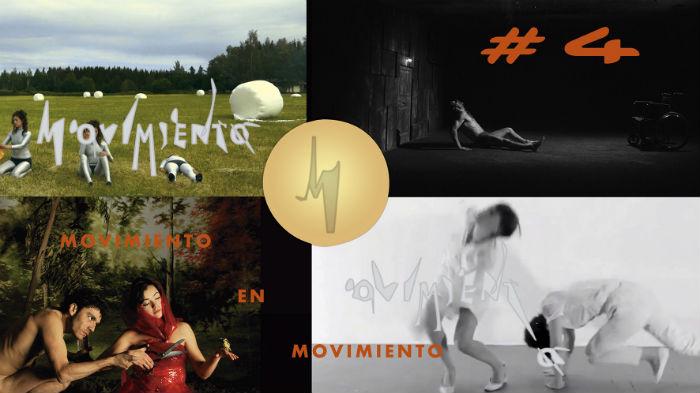 Movimiento en Movimiento, en el SOMA. Foto: Especial