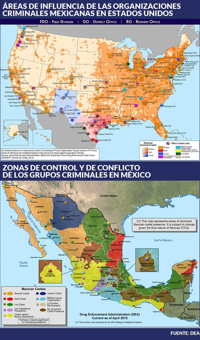 Los-carterles-en-Mexico-y-en-USA