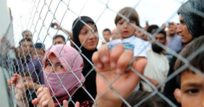Los ocho ciudadanos sirios fueron detenidos por la Oficina de Aduanas y Protección Fronteriza (CBP, por sus siglas en inglés) y entregados al Servicio de Inmigración y Control de Aduanas de Estados Unidos (ICE, por sus siglas en inglés) para su posterior procesamiento. Foto: EFE / Archivo