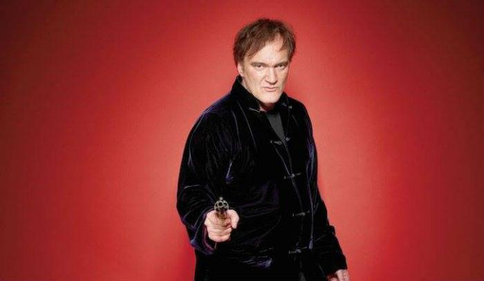 Quentin Tarantino y el valor perenne de los western. Foto: Facebook de Quentin Tarantino