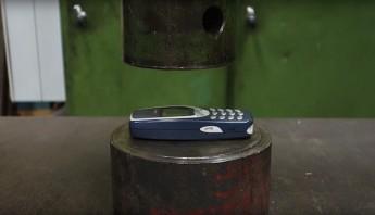 Nokia indestructible