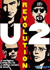 U2-Revolution.-La-historia-ilustrada-de-la-mítica-banda-de-rock