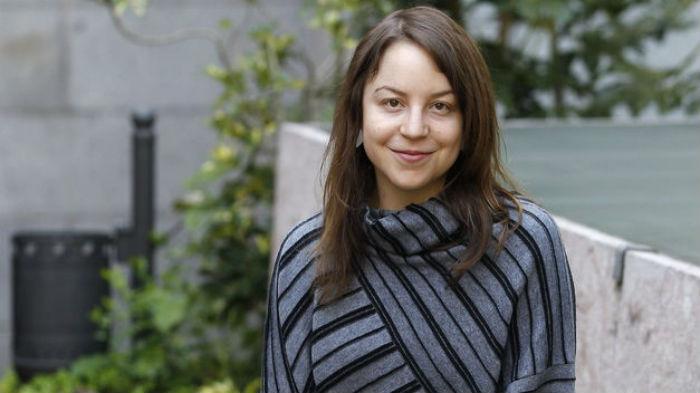 Elena Fortes es documentalista y dirige Ambulante. Foto: Efe