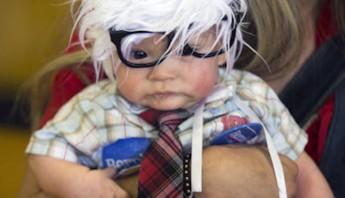 Obit-Bernie Baby