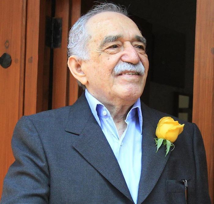 El Premio Nobel de Literatura de 1982, Gabriel García Márquez. Foto: EFE/Archivo