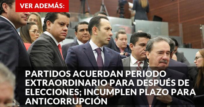 anticorrupción