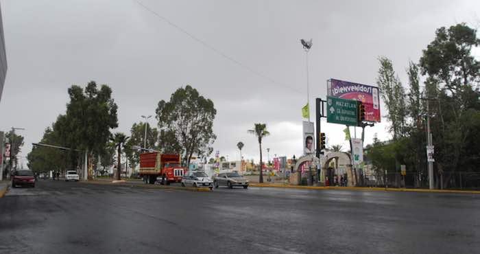 La semana pasada se dio un riña en el exterior de un establecimiento que se ubica por el bulevar Guadiana en la capital del estado. Foto: El Siglo de Durango.