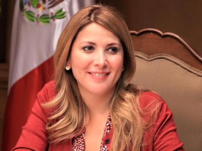Margarita Arellanes Cervantes es acusada por los presuntos delitos de ejercicio abusivo de la función pública. Foto: Facebook [@Margarita.ArellanesC].