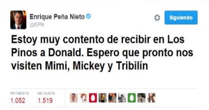Foto: Twitter vía @JuanpaQuijano