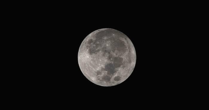 Las sanciones no impedirán que la bandera norcoreana ondee en la Luna, aseguran. Foto: Cuartoscuro.