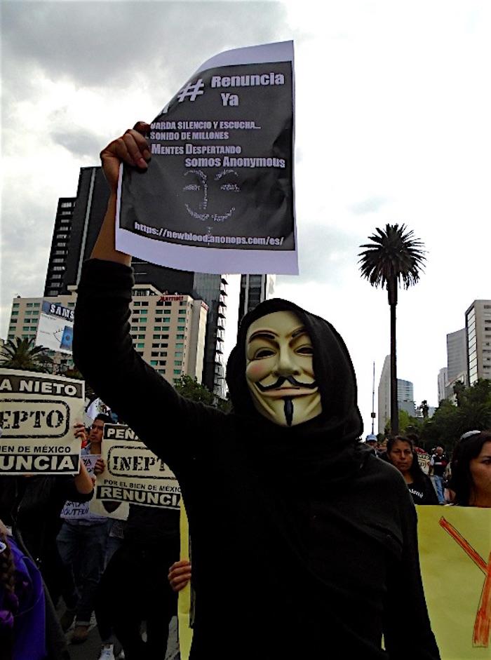 Foto: Sugeyry Gándara, SinEmbargo.