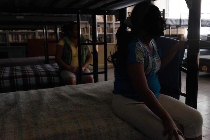 La falta de información sobre el uso del condón ha disparado las cifras de mujeres portadoras del VIH. Foto: Iván Alamillo, VICE News