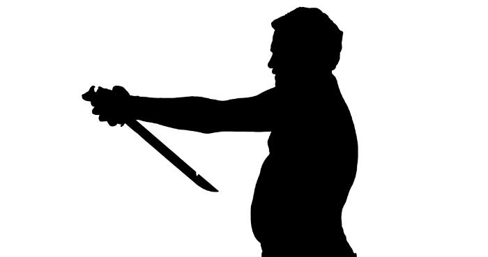 La muerte como último gesto de nobleza. Foto: Shutterstock