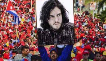 Venezuela y el cine