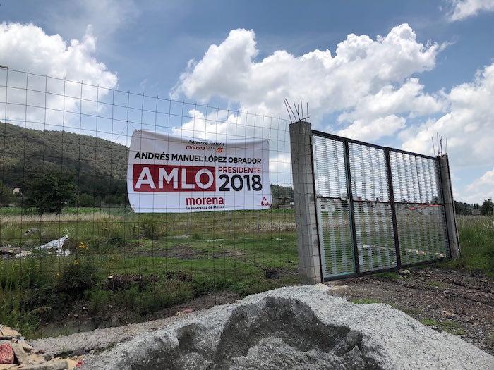 Atlacomulco se sumó a las entidades que optaron por castigar al PRI. Foto: Crisanto Rodríguez, SinEmbargo