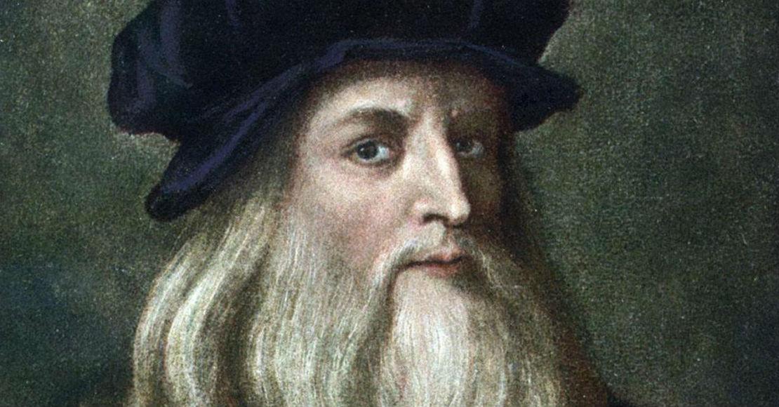 Biografía De Leonardo Da Vinci Sinembargo Mx