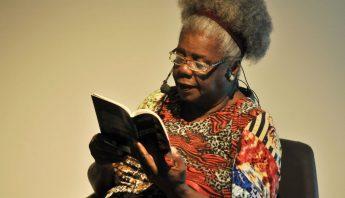 La escritora Conceição Evaristo – Una mujer negra – Academia Brasileña de Letras