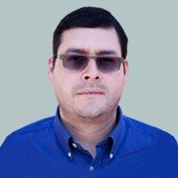 Jorge Alberto Gudiño Hernández