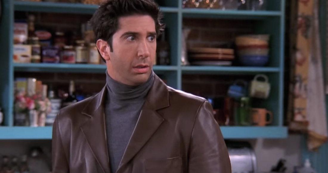 """Ross Geller es el legítimo protagonista de """"Friends"""", revela análisis de la serie   SinEmbargo MX"""