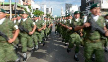 Guardia Nacional columna
