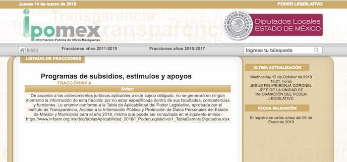 IPOMEX-DIPUTADOS
