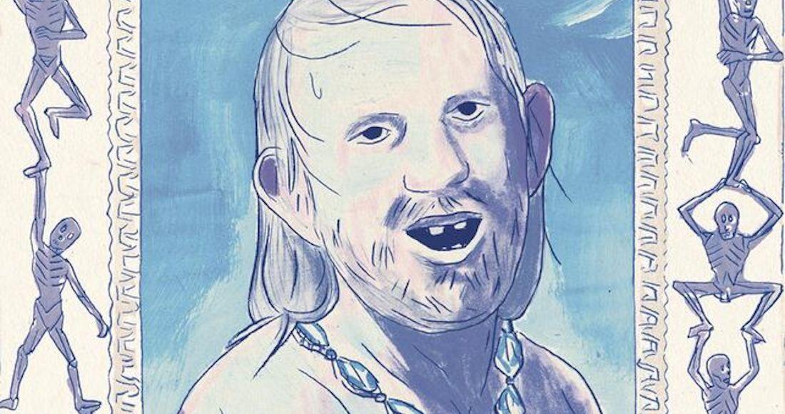 Retrato De Un Bebedor Cómic Que Se Construye Desde El Alcoholismo La Piratería Y La Misantropía Sinembargo Mx