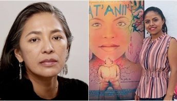 mujeres mexicanas cine