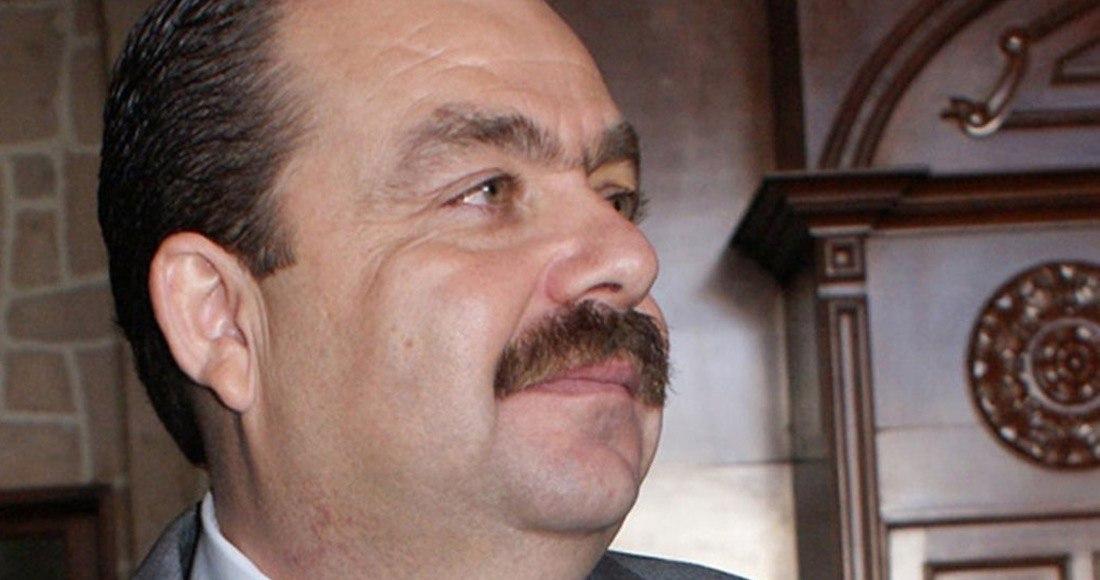 69a0986f 2d34 4012 939b 0a0648ec0bfc - La Fiscalía de Nayarit investiga la muerte de un testigo en el caso contra el exfiscal Édgar Veytia