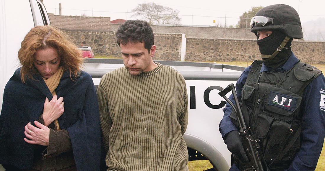 f1 image 2019 12 10 11 50 37 1 - Azucena Pimentel, exproductora de Televisa, niega que haya organizado el montaje contra Cassez