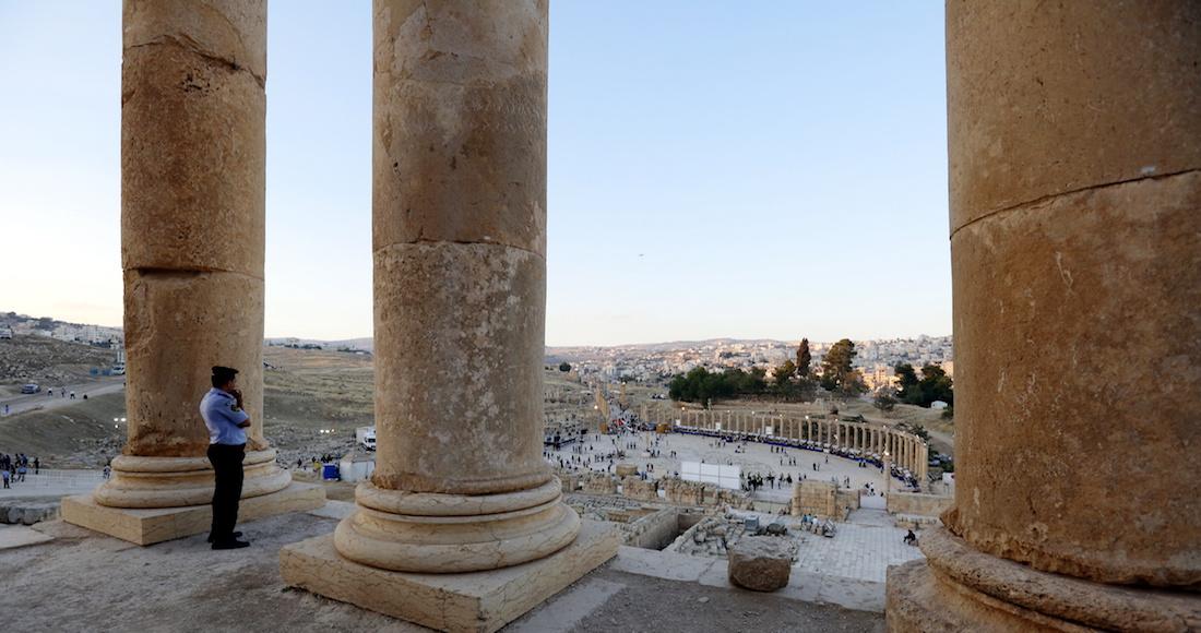 jordania - El hombre que acuchilló a 3 turistas mexicanos en Jordania es condenado a muerte; irá a la horca