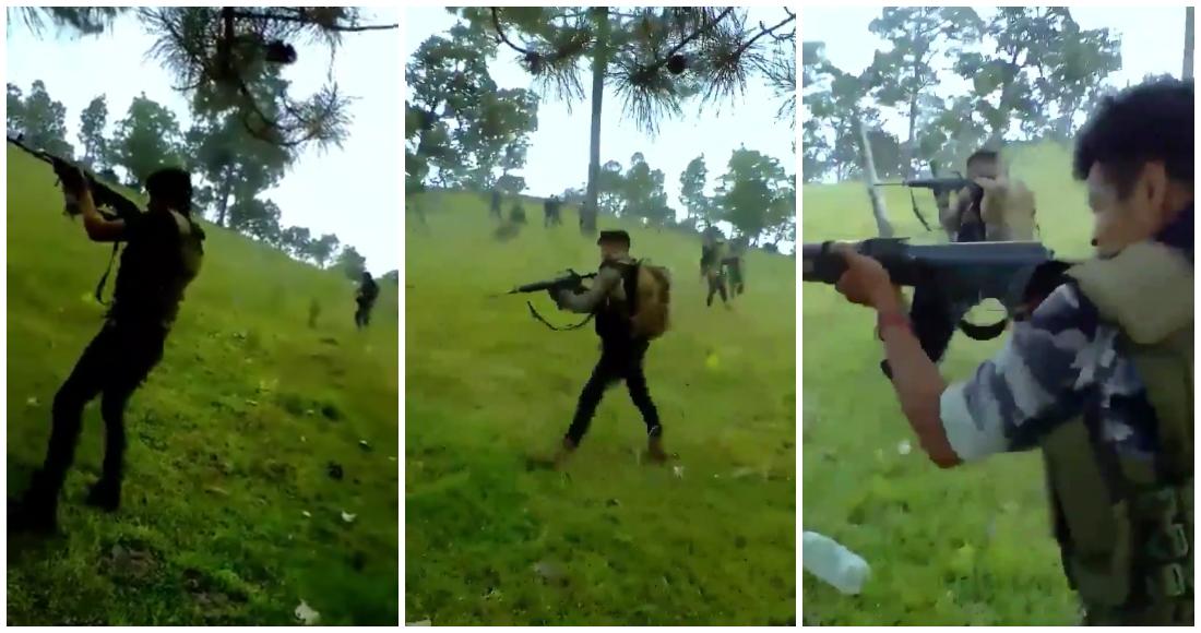 sicarios - Niño de 5 años manipula arma y se dispara en el ojo, en Tepito, CdMx; la policía detiene a la madre