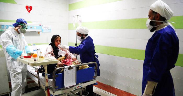Italia ha sido uno de los países de Europa que más ha sido golpeado por el COVID-19. Foto: Mohammad Ali Marizad/Rasa News Agency vía AP.
