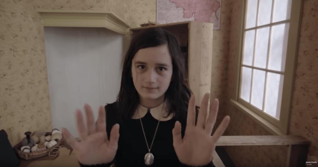 Ana Frank Videodiario La Nueva Serie Basada En La Obra Literaria Que Se Transmitirá En Youtube Sinembargo Mx