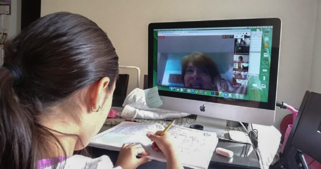 foto1 2 - ¿Eres madre soltera y estudias? El Conacyt lanza una beca para ti. Estos son los requisitos para obtenerla