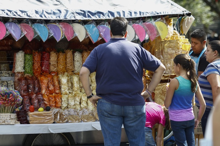 PUESTO-COMIDA-CHATARRA-MÉXICO