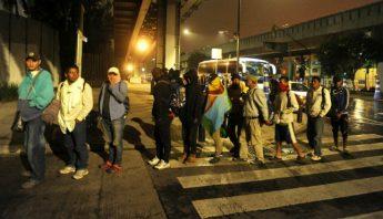 Insercion laboral migrante en la CdMx