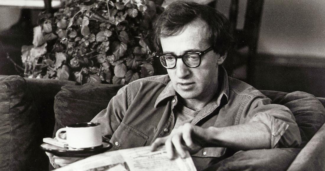 """libro biografia woody allen - Woody Allen y su esposa describen documental de HBO como """"un ataque feroz plagado de falsedades"""""""