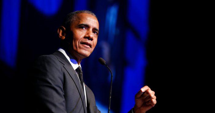 obama 1 e1611363064160 - Fueron años de terror y odio a los migrantes, pero Trump, dicen cifras, deportó menos que Obama