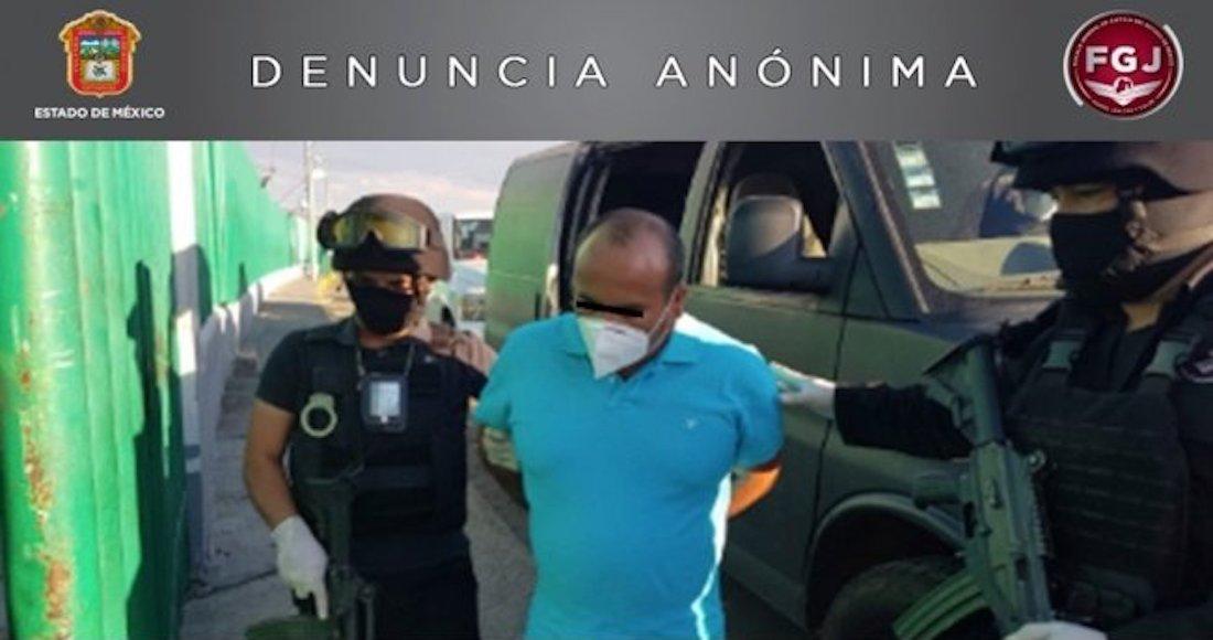 alcalde de zacualpan - Alcalde de Zinacantepec, Edomex, es vinculado proceso por el homicidio de un hombre en el 2020