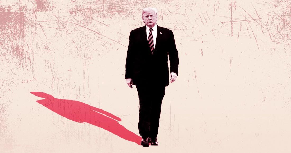 claves libro john bolton donald trump - ADELANTO | Voluble e impredecible, el liderazgo de Trump causó un ataque de nervios en EU: Woodward
