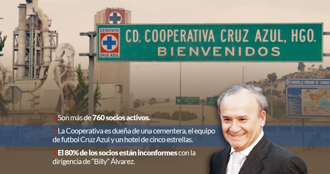"""coopera billy 2 - """"Se buscan"""". Con espectacular en CdMx, piden apoyo para hallar a """"Billy"""" Álvarez y Víctor Garcés"""
