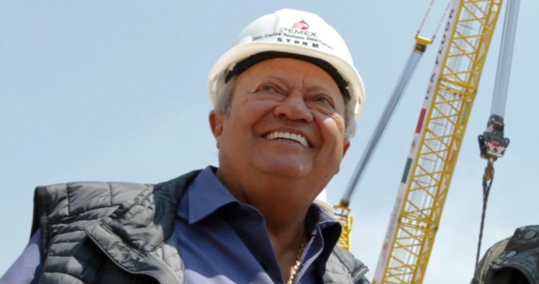 romero deschamps sonrie - El País: FGR abrió 12 expedientes a Romero Deschamps. Ya cerró 9. Y sólo quedan los que inició la UIF