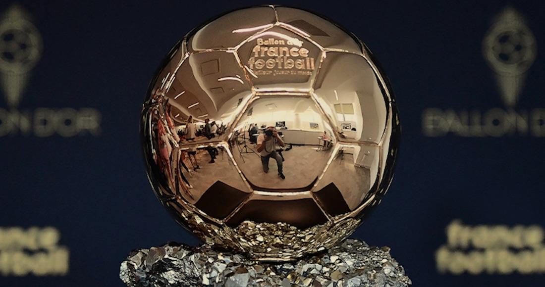 balon de oro 1 - Maradona, Pelé, Xavi, Messi, CR7 y Ronaldo son elegidos en el Balón de Oro al mejor equipo de la historia