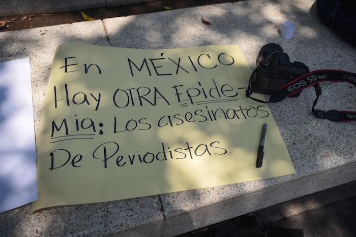 PROTESTA-ASESINATOS-PERIODISTAS