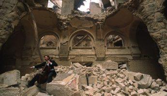 Foto 1 Sarajevo