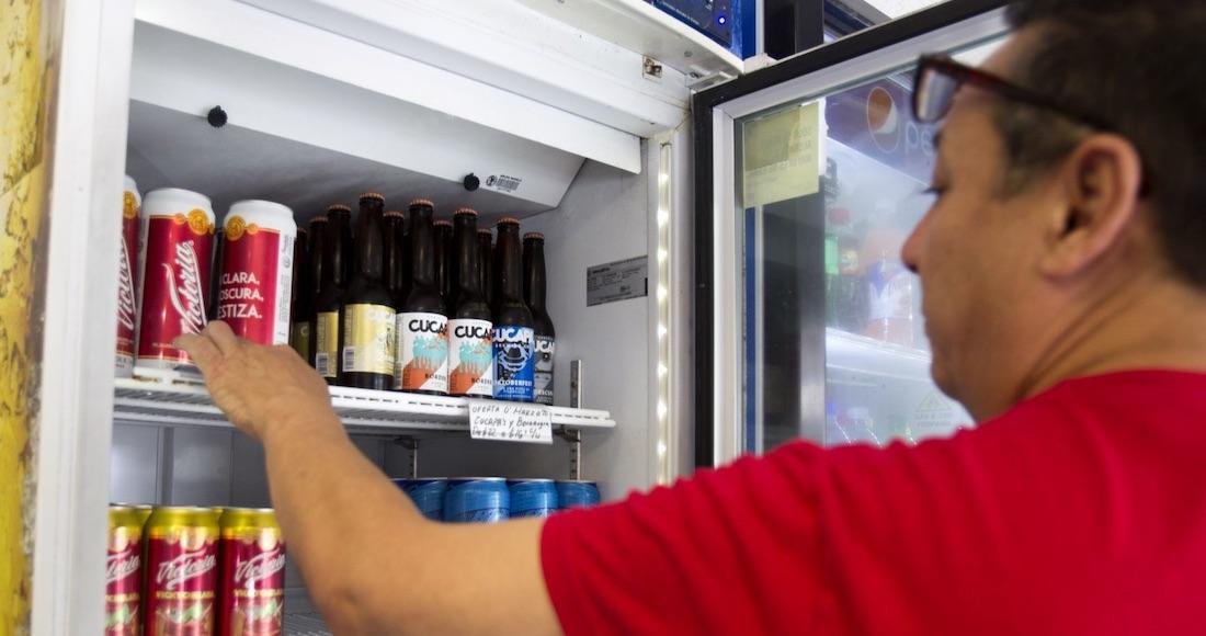 industria alcohol1 - El comercio ilegal de bebidas alcohólicas aumenta 9.8% en México durante la pandemia: Euromonitor