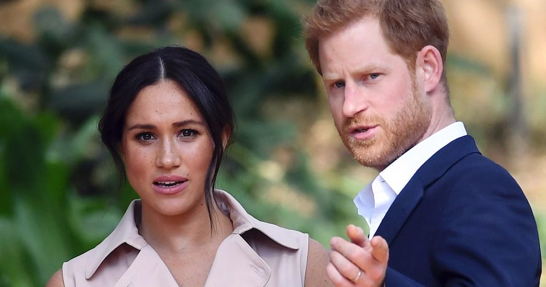 realeza - Es oficial: Los duques de Sussex, Enrique y Meghan, no volverán a trabajar como miembros de la familia real