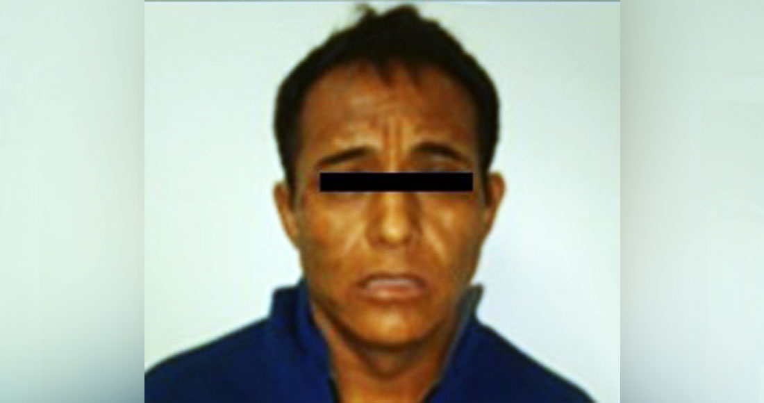a fondo edomx - Oswaldo, de 27 años, mató a golpes a su propia madre para robarle 150 pesos. Ocurrió en Sonora